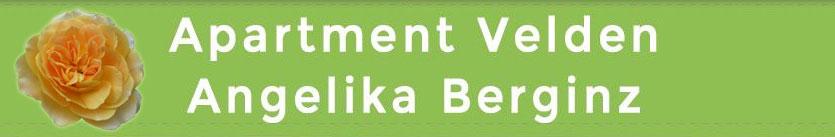 Apartment Velden – Angelika Berginz